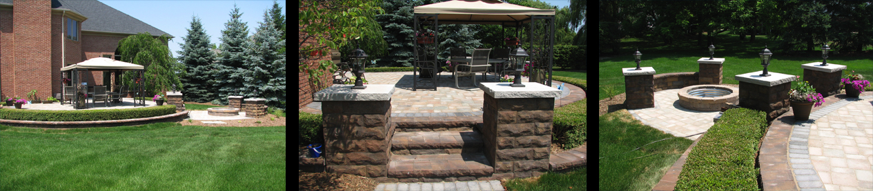 Brownell Patio