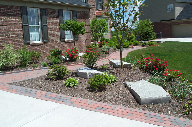 Everal Landscaping