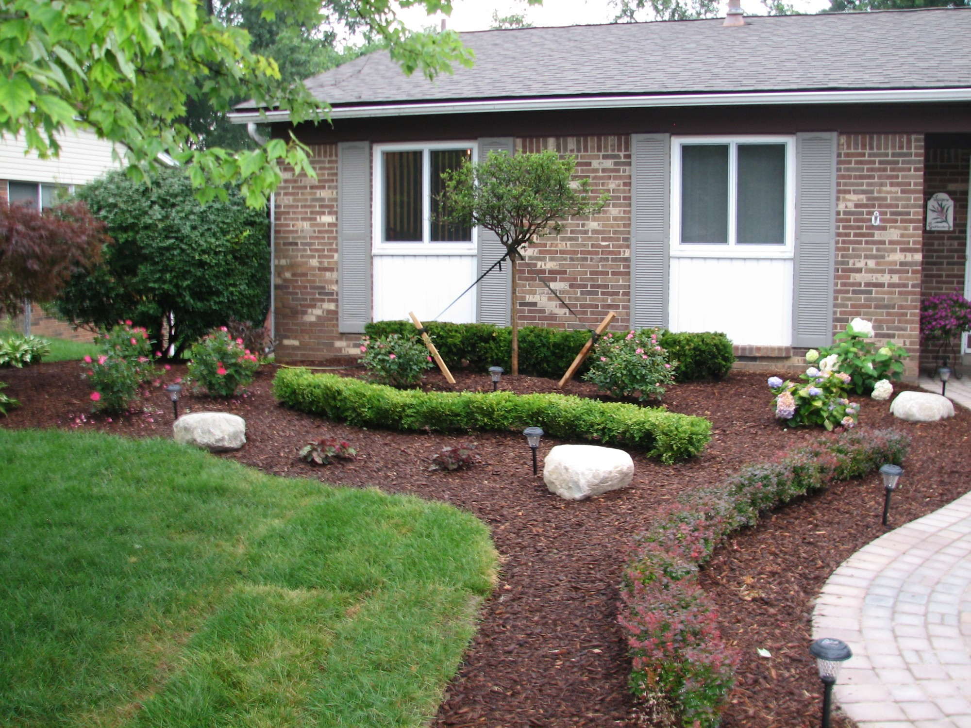 Guttenburg Landscaping
