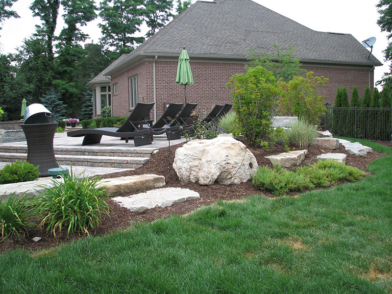Nelson Landscaping